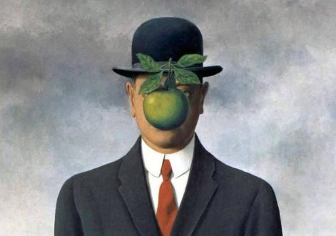 фото человек в шляпе